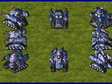 未来坦克α