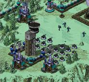 Normal Prop-Radio Tower-2