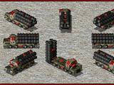 轰鸣防空导弹