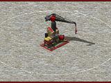 维修起重机