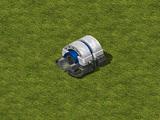 老式超时空传送仪