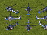长弓直升机