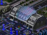 命运科技机库