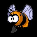 Bumblebee-orange