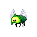 Fly-green