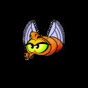 Fly-orange