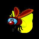 Firefly-red