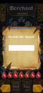Secret Screen 1