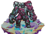 Coral Giant