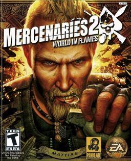 Mercenaries 2 World in Flames.jpg