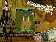 Mercenaries 2- World in Flames Mobile Game Trailer - Thumbthug