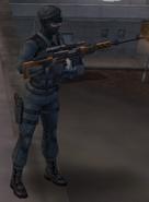 707th commando sniper