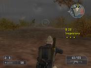 Reactor retrieval nk sniper
