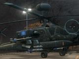 YAH-56 Gunship