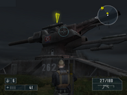 The guns of kirin-do prototype