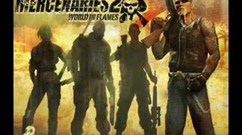 "Mercenaries_2_Song-_""Oh_No_You_Didn't""_Full_Song"
