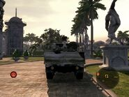 Armored Tiger Cargo Rear