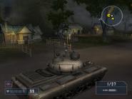 The guns of kirin-do small village