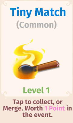 Fire Event Points