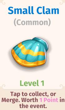 Mythia Seashells