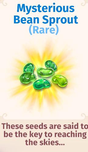 Magical Beanstalks