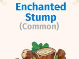 Enchanted Stumps