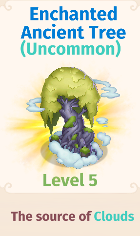 Enchanted Ancient Trees
