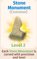 StoneMonument