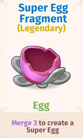 Super Eggs