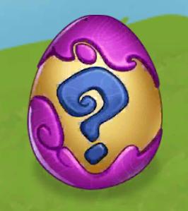 Curious Mystery Eggs