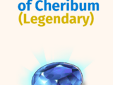 Cosmic Bean of Cheribum
