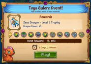 4th toys galore rewards