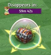 Dimensional Jar
