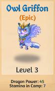 Owl-level-3