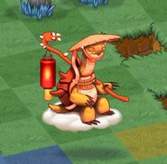 Magnificent Terrapin Dragon