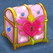 Wonderful Valentine's Chest