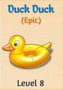 08 Duck Duck