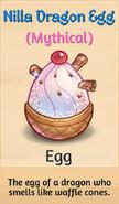Nilla-dragon-egg