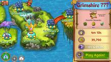 11 Grimshire secret