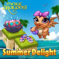 Summer delight banner 2