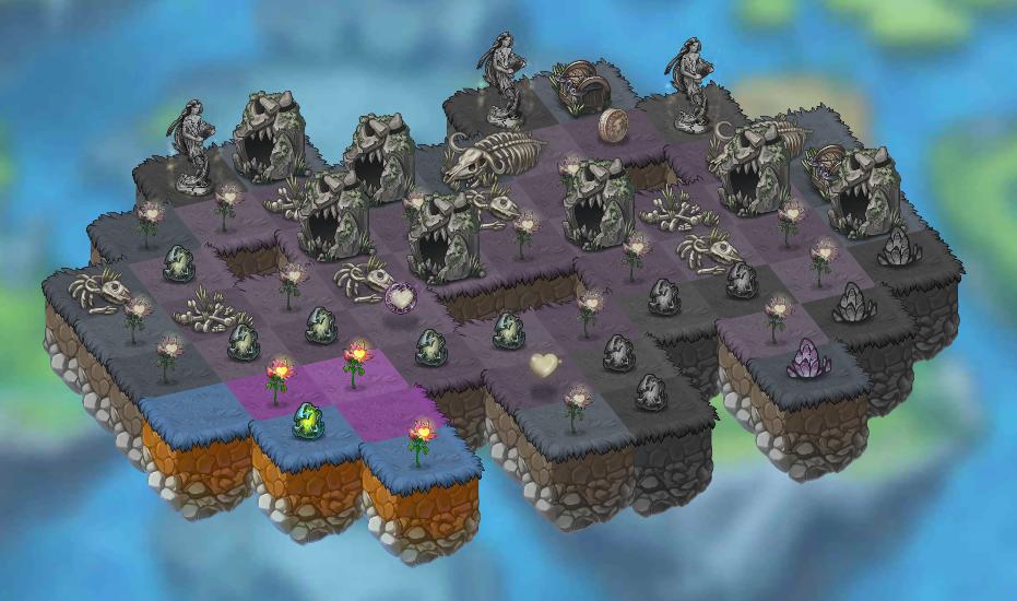 Fear Isle 4