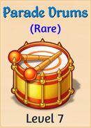 07 Parade Drums