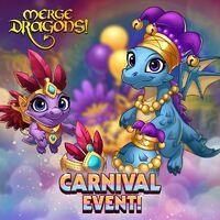 Carnival event alt banner