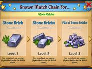 Stone Bricks 1