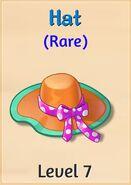 07 Hat