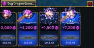 Dragon Gems Shop Part 3