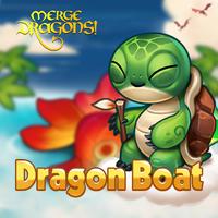 Dragon boat event banner 2