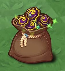 2 great rucksack of event points
