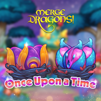 Once upon a time additional banner