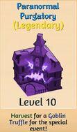 10 Paranormal Purgatory